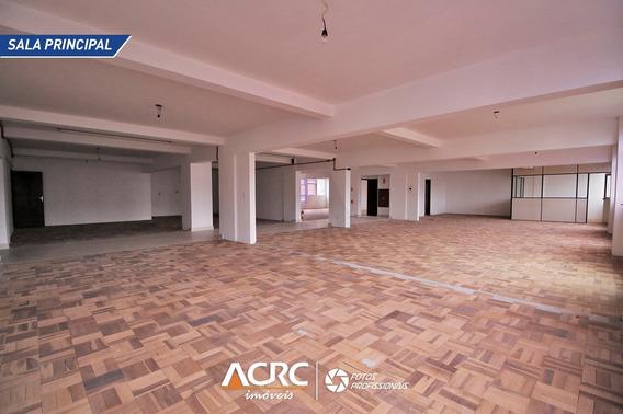 Acrc Imóveis - Sala Comercial Com 550m² Para Locação - Sa00503 - 34357618