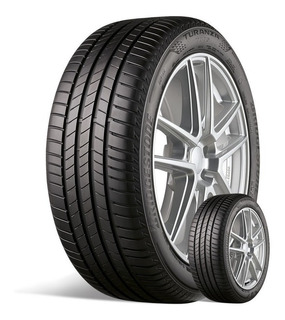 Combo 2u 235/55 R17 99v Turanza T005 Bridgestone Envío $0