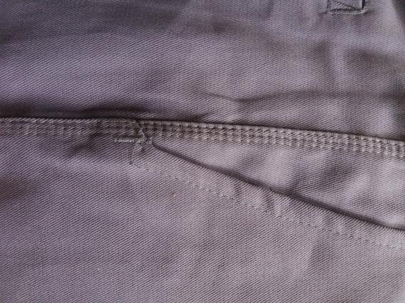 Pantalon De Trabajo Somos Fabricantes - 38 Al 50 1° Calidad