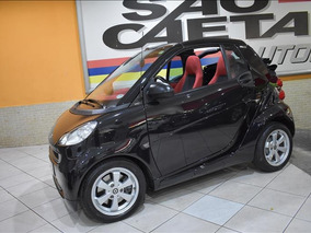 Smart Fortwo 1.0coupe 3 Cilindros 12v Gasolina