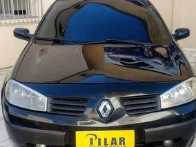 Renault Megane Sedan 2.0 Previlège Aut. 4p
