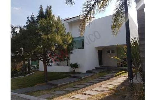 Vendo Casa En Vista Real Country Club, Corregidora Queretaro En $4,300,000 Pesos