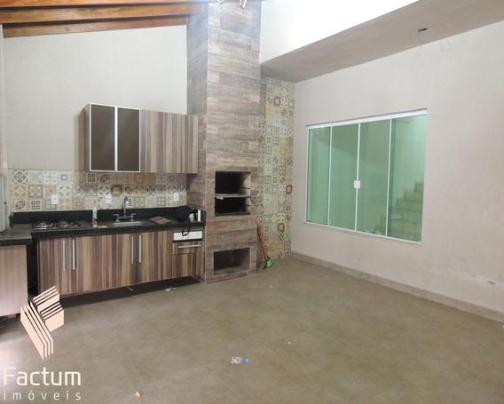 Casa Residencial Para Locação Parque Nova Carioba, Americana - Ca00205 - 34269778