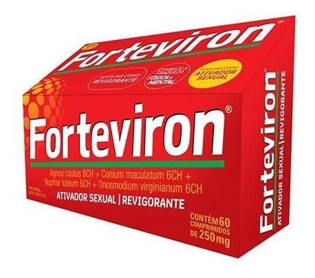 Forteviron 60 Comprimidos