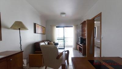 Ref.: 5788 - Apartamento Em Sao Paulo, No Bairro Pompéia - 2 Dormitórios