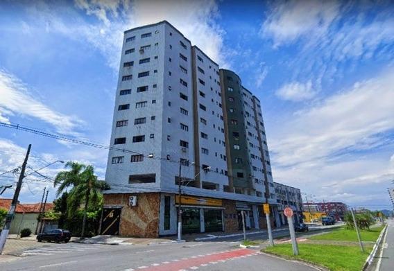 Apartamento Com 680 Metros Do Mar - Itanhaém 6808 P.c.x
