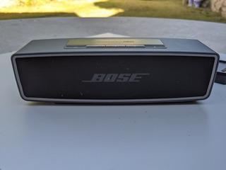 Bose Soundlink Mini 2 Parlante
