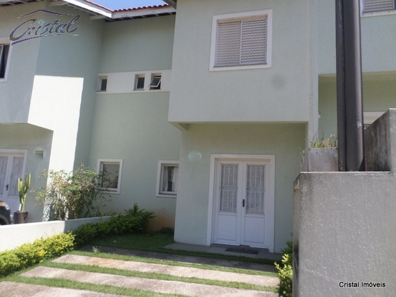 Casa Para Venda, 2 Dormitórios, Granja Viana - Cotia - 20614