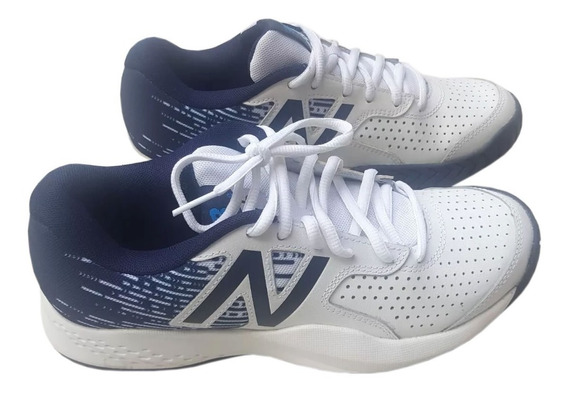 Zapatillas New Balance Nueva Tenis Padel Talle 39 Ar Oferta