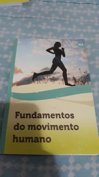 Livro Unopar Fundamentos Do Movimento Humano Faculdade