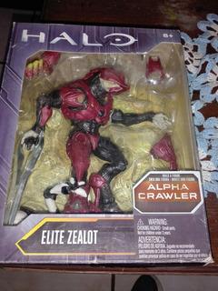 Figura De Halo Elite Zealot