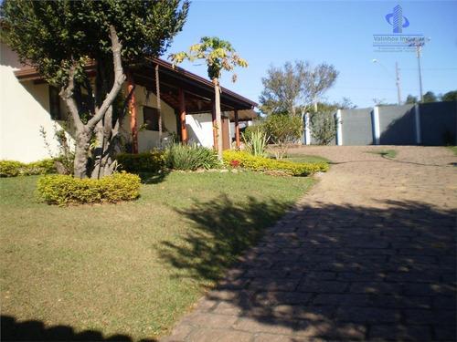 Casa Residencial À Venda, Jardim São Matheus, Vinhedo - Ca0235. - Ca0235