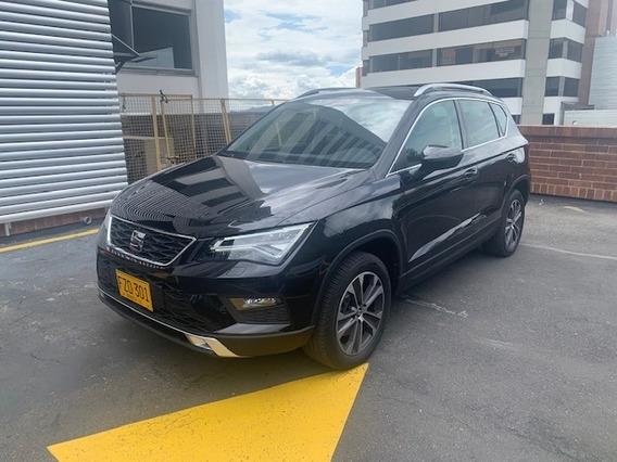 Seat Nueva Ateca Style Sport 2,0 Tdi Cr 105kw/143cv