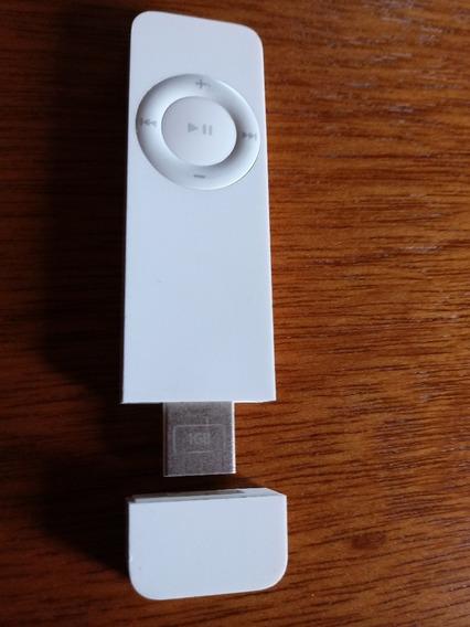 iPod Shuffle 1ª Geração 1gb (colecionador) (trocar Bateria)