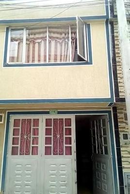 Casa En Venta Bosa El Jardín 4x9.50 M2 2 Pisos
