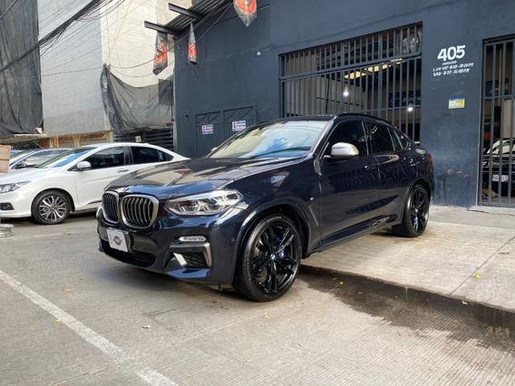 Bmw X4 M40 2019