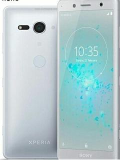 Smartphone Sony Xperia Xz2 Compact H8314 64gb 1chip Origina