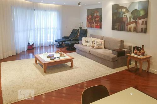 Apartamento À Venda - Jardim Avelino, 3 Quartos,  139 - S893076956