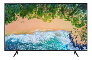 Smart Tv Pantalla Led 4k 58 Pulg 120 Hz Serie 7 Hdr Samsung