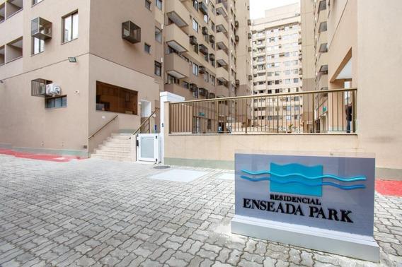 Apartamento Em Centro, Niterói/rj De 57m² 2 Quartos À Venda Por R$ 385.000,00 - Ap412710