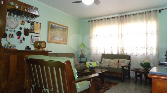 Casa-são Paulo-lapa | Ref.: 345-im98071 - 345-im98071