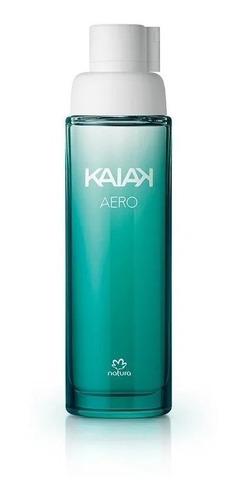 Perfume Kaiak Aero Femenino Natura Orig - mL a $745