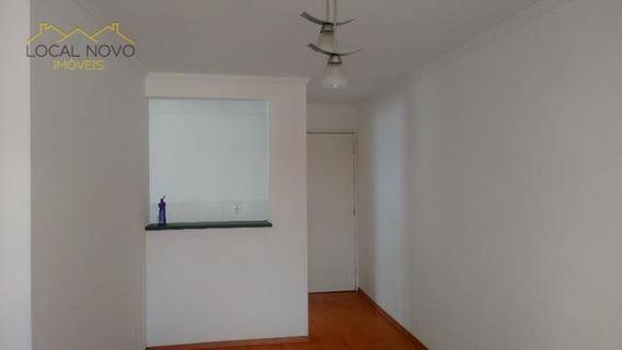 Apartamento Residencial À Venda, Jardim Presidente Dutra, Guarulhos. - Ap0470