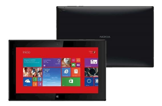 Tablet Nokia Lumia 2520 Preto Rede 4g 32gb 10.1 Promoção