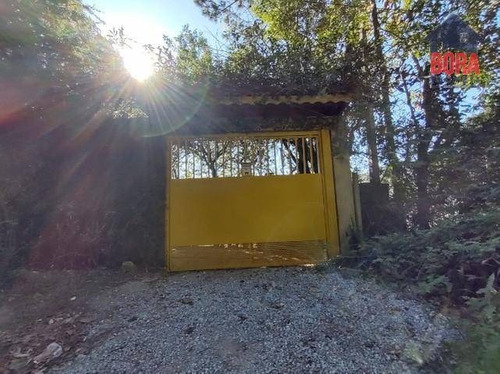 Chácara Com 2 Dormitórios À Venda, 600 M² Por R$ 380.000 - Luiz Fagundes - Mairiporã/sp - Ch0377