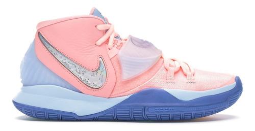 Tênis Nike Kyrie 6 Concepts Khepri