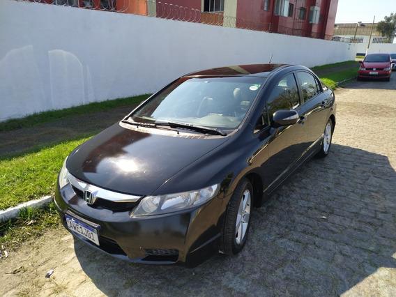 Honda Civic 1.8 16v Lxl Flex