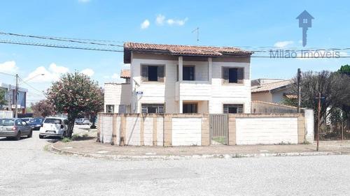 Imagem 1 de 30 de Sobrado Com 2 Dormitórios À Venda, 127 M² - Jardim Bela Vista - Boituva/sp - So0469