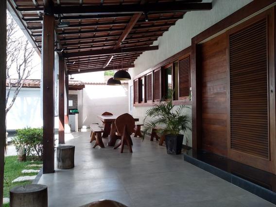 Casa 3 Quartos Com Suite Master, 4 Vagas, Bairro Itapoã, Região Da Pampulha. - 2310