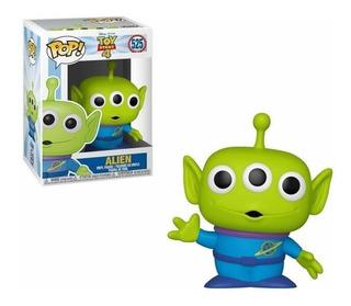 Funko Pop Alien 525 Toy Story 4 Baloo Toys