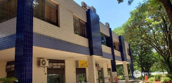 Sala Para Alugar, 26 M² Por R$ 1.000/mês - Asa Norte - Brasília/df - Sa0001