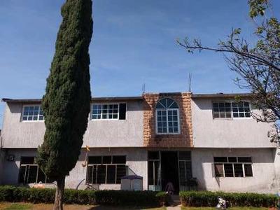 Casa En Venta En San Miguel Coatlinchan, Texcoco