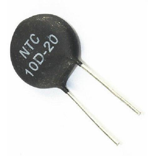 Termistor Ntc 10d-20 10 Ohm 6 A