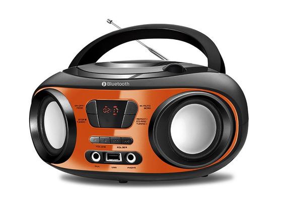 Rádio Digital Portátil Up Bluetooth Bivolt - Mondial