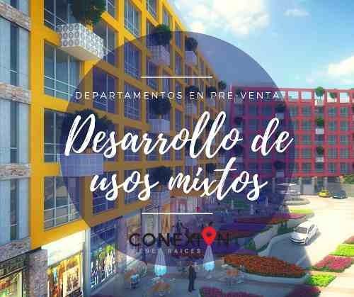 Departamento De 3 Recámaras En Pre-venta En Monterrey, Excelente Ubicación!