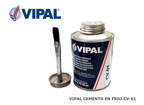 Cemento Vipal Gomeria