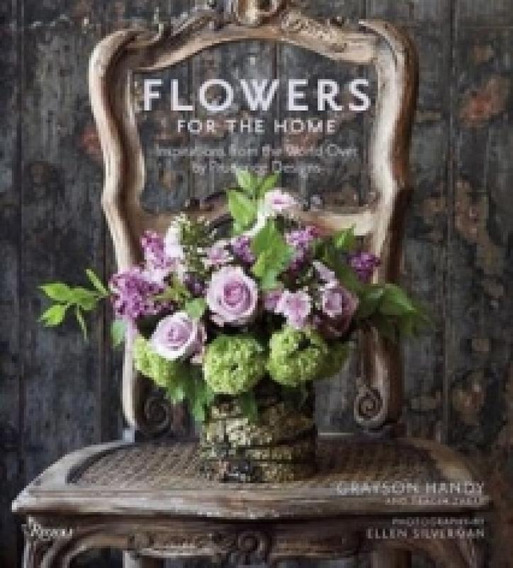 Flowers For The Home - Rizzoli