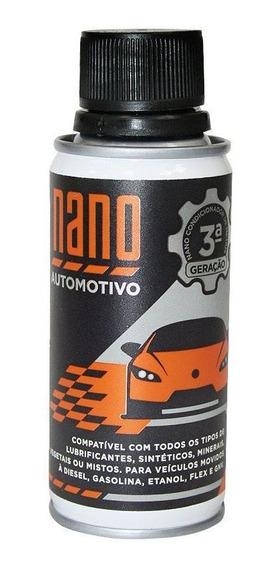 Condicionador De Metais Nano001 Nano Automotivo 3º Geração