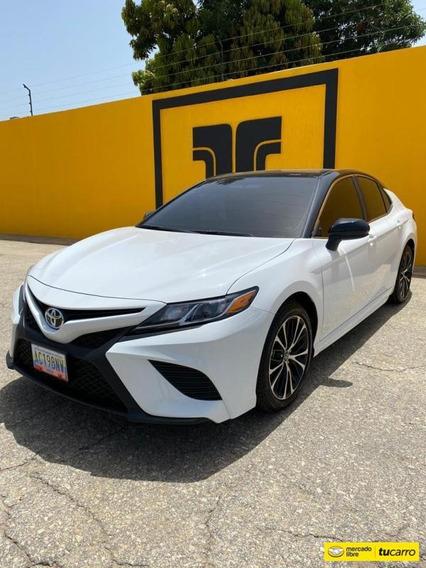 Toyota Camry Sincrónico