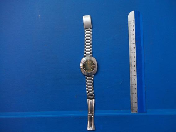 Relógio De Pulso Masculino Marca Orient G469605 Ga-pr