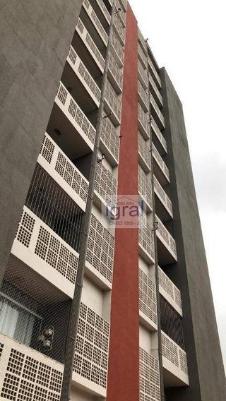 Aluga Apartamento Vila Do Encontro - Por R$ 1.469,00 - Ap0847