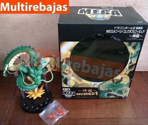 Shenlong Dragon Ball Z + 7 Esferas Del Dragon