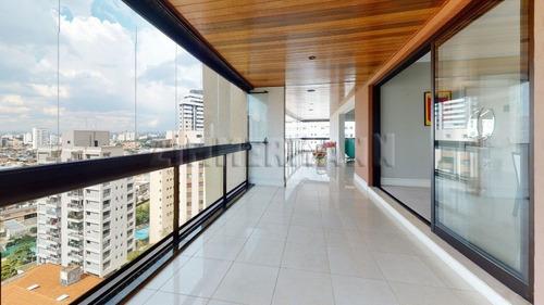 Imagem 1 de 15 de Apartamento - Chacara Klabin - Ref: 131104 - V-131104