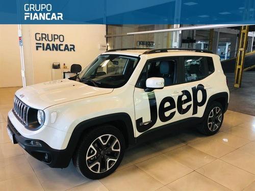 Jeep Renegade Longitude 2021 0km