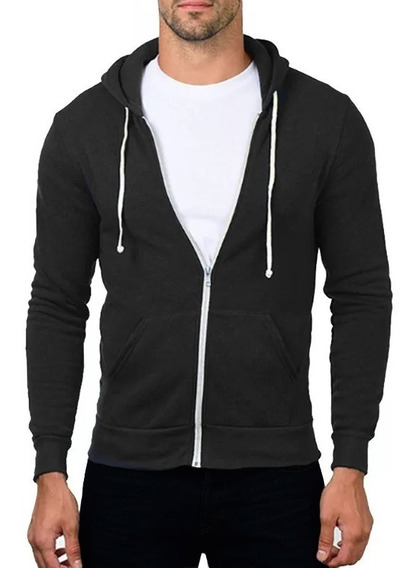 Camperas Capucha Camperita Hoodie Hot-sale Hombre