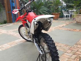 Honda Crf 250 Moto Cross Crf 250